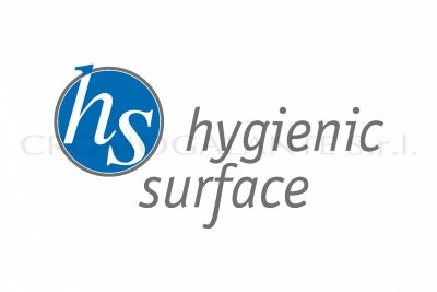 Hygienic Surface logo