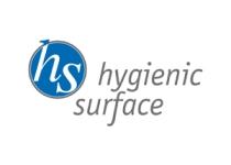 Hygienic surface