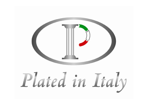 Plated in Italy